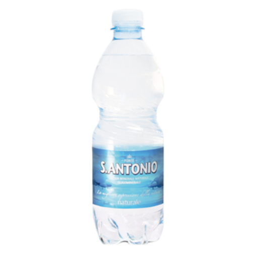 Acqua naturale 50cl