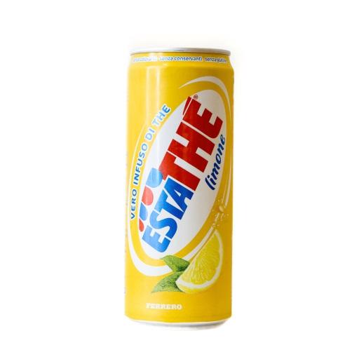 Thè al limone 33cl