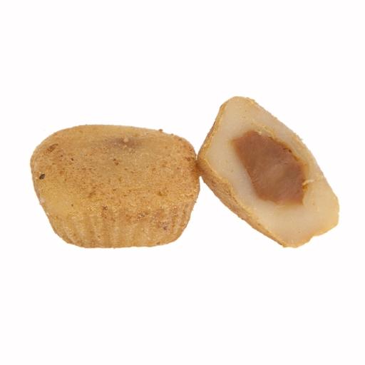 Mochi agli arachidi