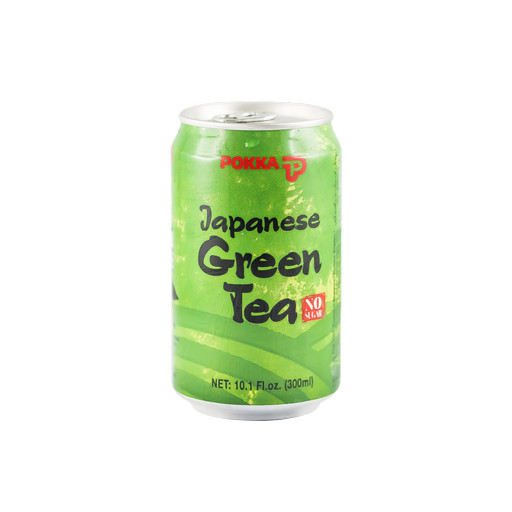 Thé verde giapponese 30cl
